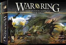 [ War of the Ring ]